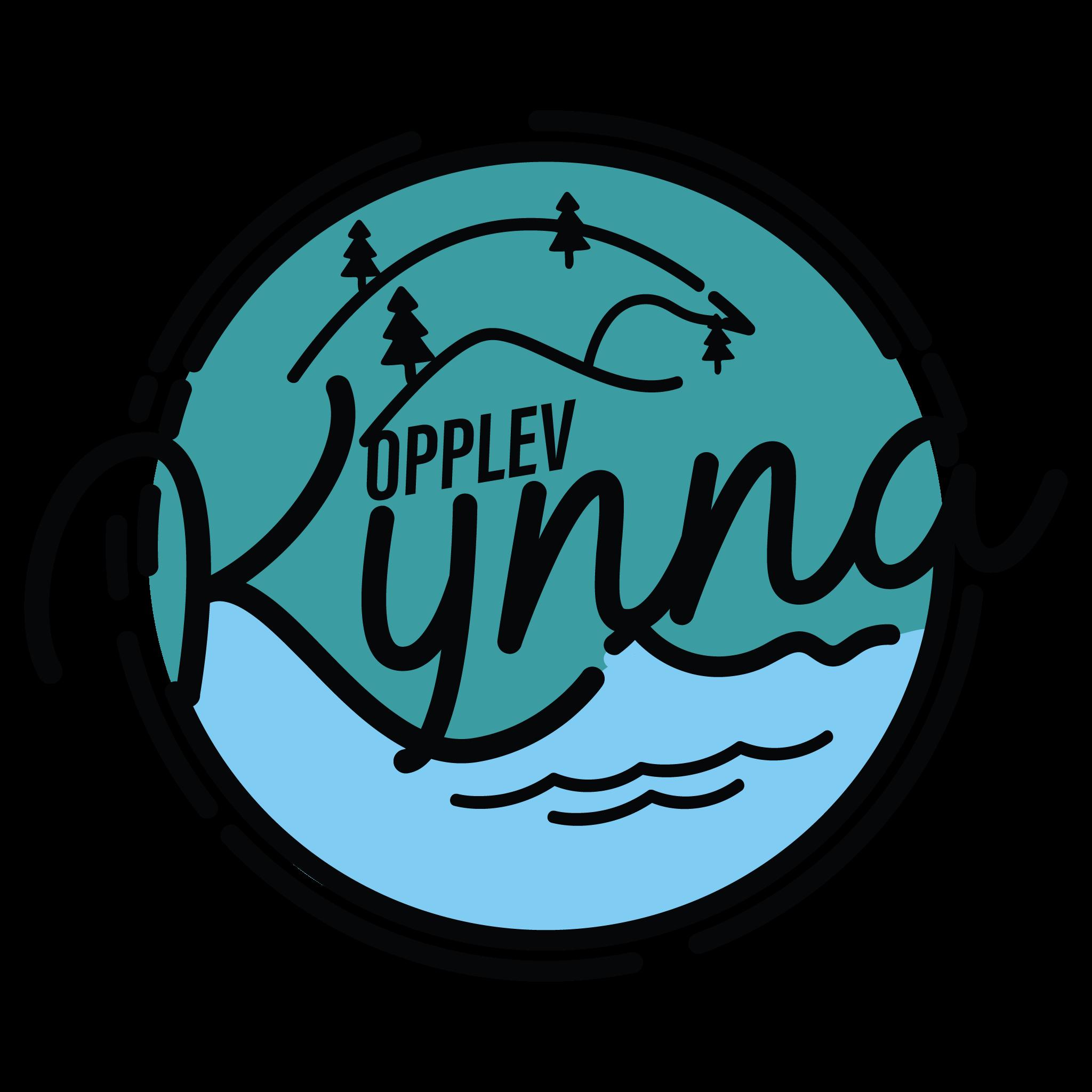 Logo for Opplev Kynna
