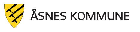 Logo Åsnes kommune
